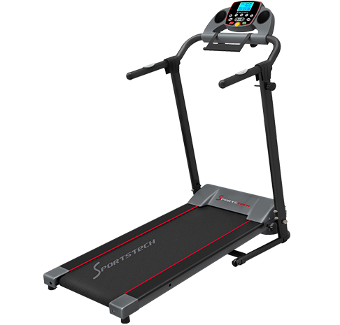 sportstech 10 tapis course